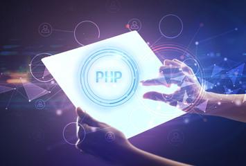 PHP如何输出指定范围的随机数字