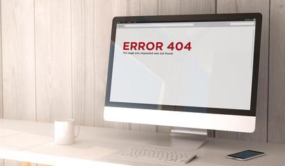 centos中军哥lnmp修改和配置404页面